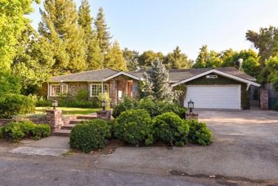 370 Chamisal Avenue, Los Altos, CA 94022 - #: 52165324