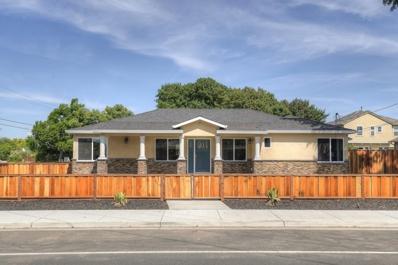 100 N Henry Avenue, Santa Clara, CA 95050 - #: 52165349
