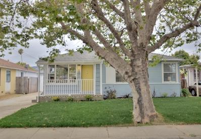 323 Beverly Avenue, Millbrae, CA 94030 - #: 52165394
