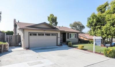 686 Braxton Drive, San Jose, CA 95111 - #: 52165407