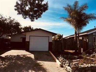 139 Merced Avenue, Santa Cruz, CA 95060 - #: 52165459
