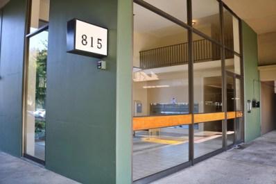 815 N Humboldt Street UNIT 209, San Mateo, CA 94401 - #: 52165461