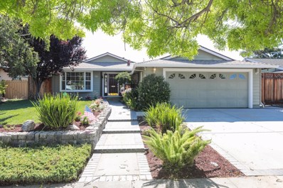 533 Yurok Circle, San Jose, CA 95123 - #: 52165494
