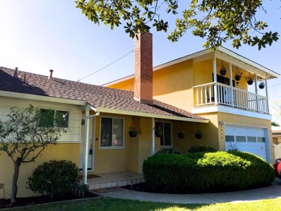 1846 Los Padres Boulevard, Santa Clara, CA 95050 - #: 52165500