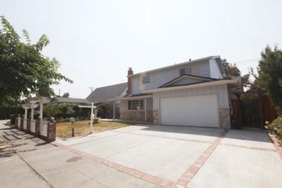 2113 Amberwood Lane, San Jose, CA 95132 - #: 52165510