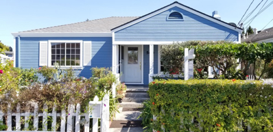 560 Douglas Avenue, Redwood City, CA 94063 - #: 52165511