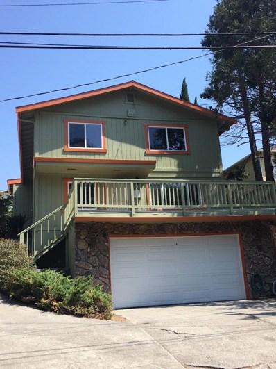 2240 Upland Road, San Leandro, CA 94578 - #: 52165517