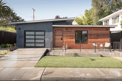 2451 Benjamin Drive, Mountain View, CA 94043 - #: 52165518