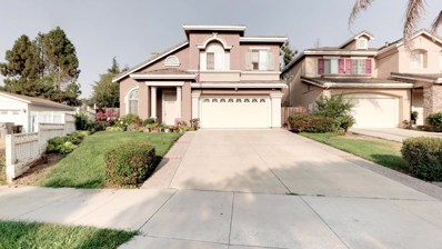 1760 Via Flores Court, San Jose, CA 95132 - #: 52165555