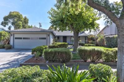 2496 Villanova Road, San Jose, CA 95130 - #: 52165587