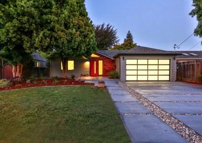 2440 Shibley Avenue, San Jose, CA 95125 - #: 52165589