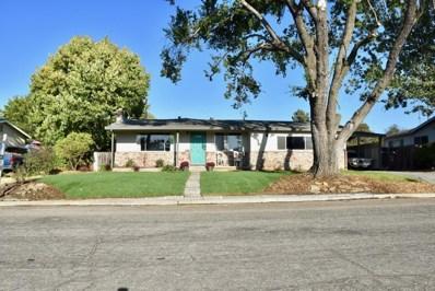 1221 Highland Drive, Hollister, CA 95023 - #: 52165598