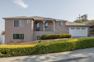 3901 Marshall Avenue, San Mateo, CA 94403 - #: 52165600
