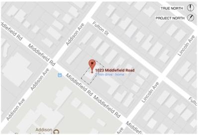 1027 Middlefield Road, Palo Alto, CA 94301 - #: 52165605