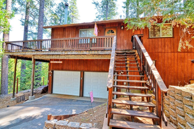 1443 Cypress Point Drive, Arnold, CA 95223 - #: 52165633