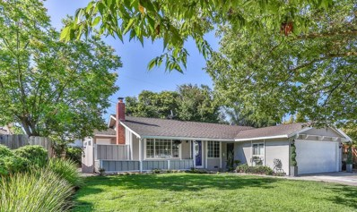 552 Yurok Circle, San Jose, CA 95123 - #: 52165655
