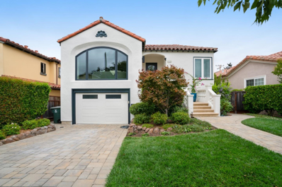 1204 Bernal Avenue, Burlingame, CA 94010 - #: 52165668