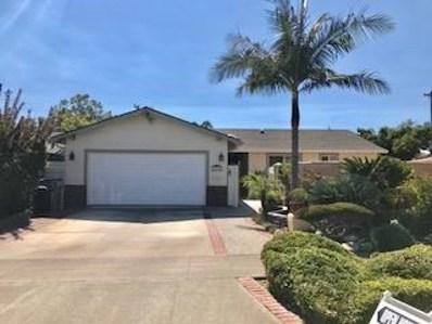 1646 Duvall Drive, San Jose, CA 95130 - #: 52165671