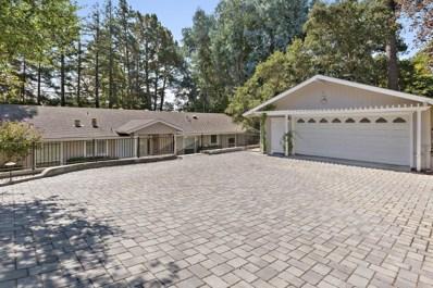560 Remillard Drive, Hillsborough, CA 94010 - #: 52165672