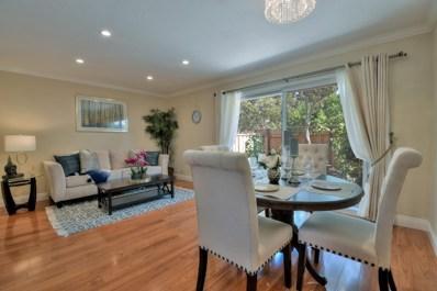 831 Pomeroy Avenue UNIT 5, Santa Clara, CA 95051 - #: 52165706