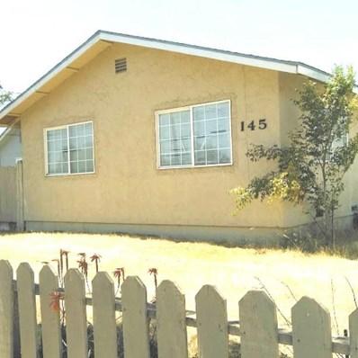 145 5th Street, Greenfield, CA 93927 - #: 52165710