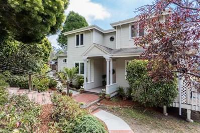 810 Moro Avenue, El Granada, CA 94019 - #: 52165715