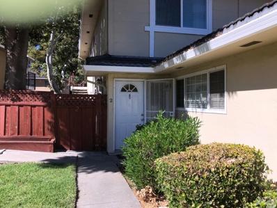 5701 Calmor Avenue UNIT 2, San Jose, CA 95123 - #: 52165722
