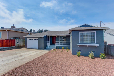 1528 Sweetwood Drive, Daly City, CA 94015 - #: 52165737