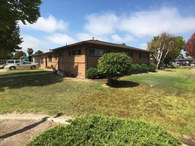 1042 Polk Street, Salinas, CA 93906 - #: 52165738