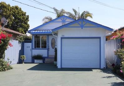 516 Macarthur Avenue, Redwood City, CA 94063 - #: 52165749