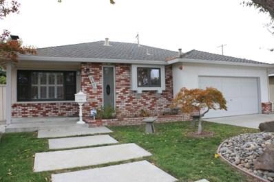 241 Kerry Drive, Santa Clara, CA 95050 - #: 52165770