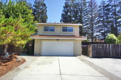 816 Cape Trinity Place, San Jose, CA 95133 - #: 52165780