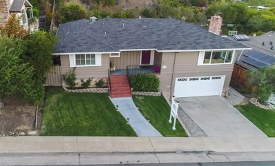 852 W Hillsdale Boulevard, San Mateo, CA 94403 - #: 52165799
