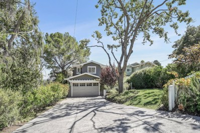 166 Rockridge Road, San Carlos, CA 94070 - #: 52165807