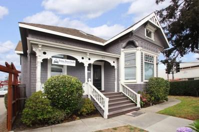 915 River Street, Santa Cruz, CA 95060 - #: 52165820