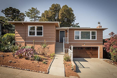 3908 Wilshire Avenue, San Mateo, CA 94403 - #: 52165866
