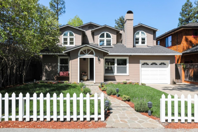 2036 Sterling Avenue, Menlo Park, CA 94025 - #: 52165883