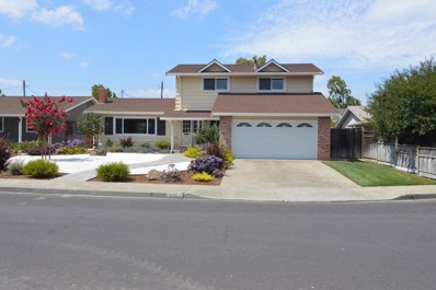 486 Birch Way, Santa Clara, CA 95051 - #: 52165885