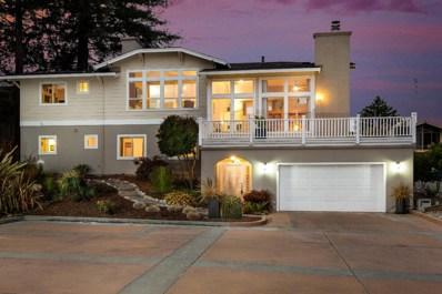 435 Isbel Drive, Santa Cruz, CA 95060 - #: 52165895