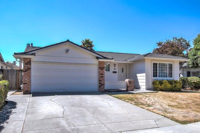 1887 Saint Andrews Place, San Jose, CA 95132 - #: 52165898