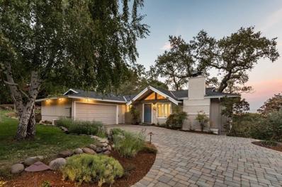 950 La Mesa Drive, Portola Valley, CA 94028 - #: 52165904