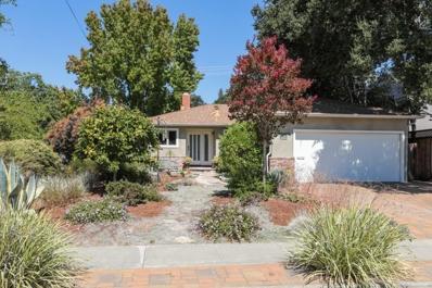 259 Elliott Drive, Menlo Park, CA 94025 - #: 52165909