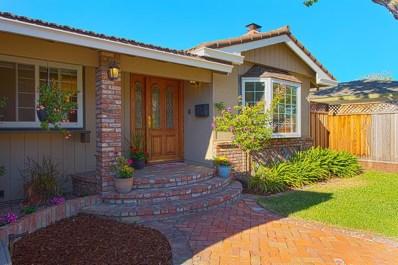 273 Omira Drive, San Jose, CA 95123 - #: 52165924