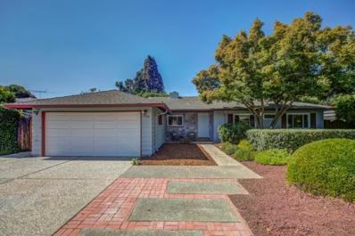 1700 Dalehurst Avenue, Los Altos, CA 94024 - #: 52165936