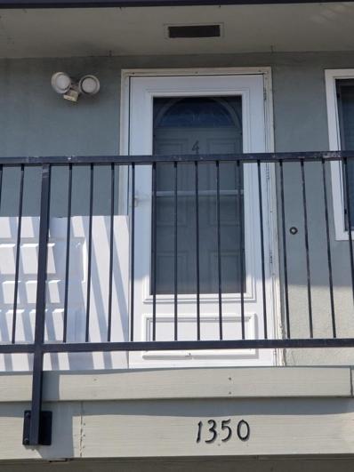 1350 Branham Lane UNIT 4, San Jose, CA 95118 - #: 52165979