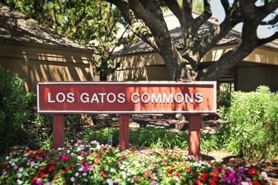 449 Alberto Way UNIT C233, Los Gatos, CA 95032 - #: 52166056