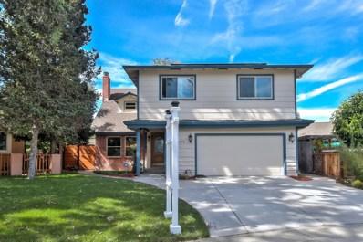 5815 Ettersberg Drive, San Jose, CA 95123 - #: 52166082