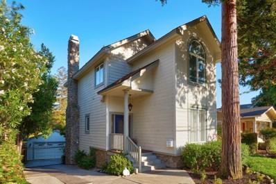 420 University Avenue, Los Gatos, CA 95032 - #: 52166085