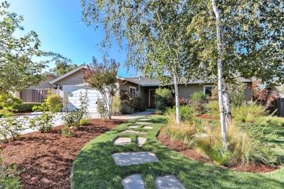 18423 Baylor Avenue, Saratoga, CA 95070 - #: 52166086