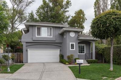 1051 Bougainvillea Terrace, Sunnyvale, CA 94086 - #: 52166104